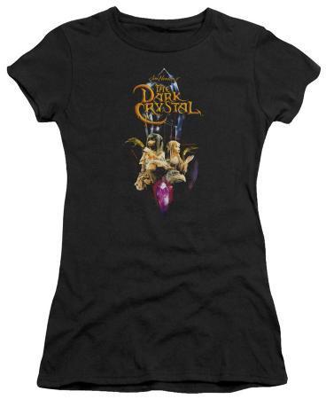 Juniors: Dark Crystal-Crystal Quest
