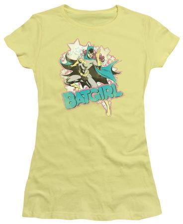 Juniors: DC-I'm Batgirl