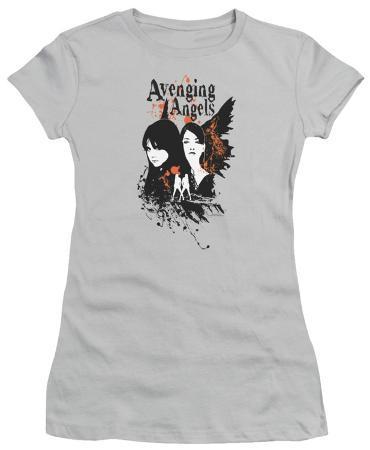 Juniors: Caprica-Avenging Angels