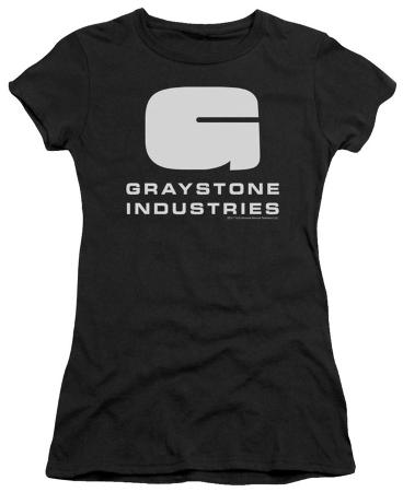Juniors: Caprica-Graystone Industries