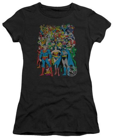 Juniors: DC-Original Universe