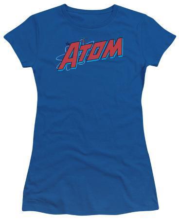 Juniors: DC-The Atom