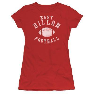 Juniors: Fiday Night Lights-East Dillon Football