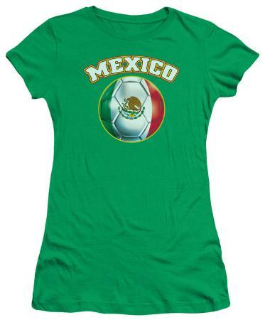 Juniors: Mexico