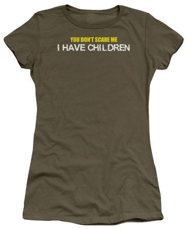 Juniors: I Have Children