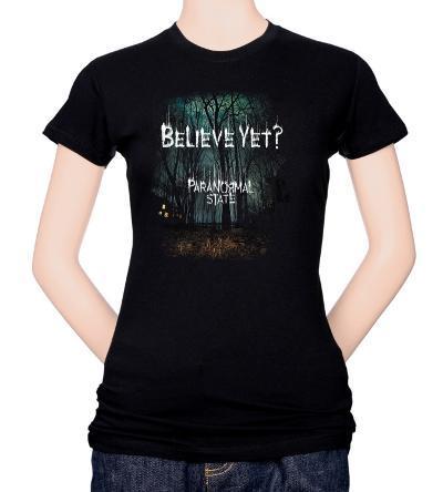 Juniors: Paranormal State-Believe
