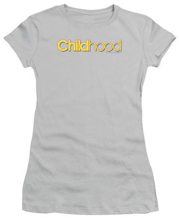 Juniors: Parenthood-Childhood