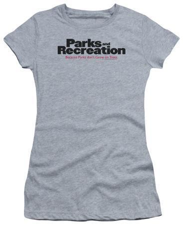 Juniors: Parks & Recreation-Logo