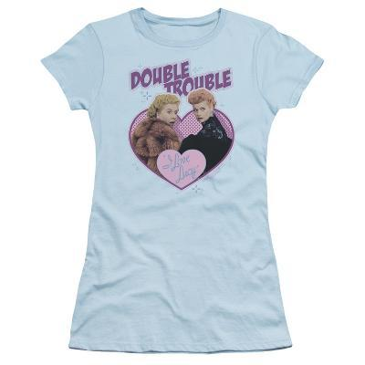 Juniors: I Love Lucy-Double Trouble