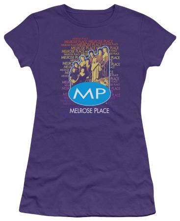 Juniors: Melrose Place-Melrose Place