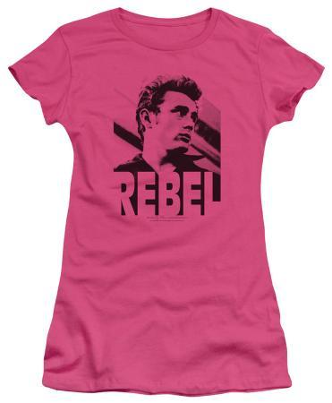 Juniors: James Dean-Rebel Rebel