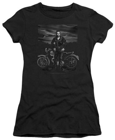 Juniors: James Dean-Rebel Rider