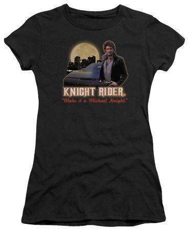 Juniors: Knight Rider-Full Moon