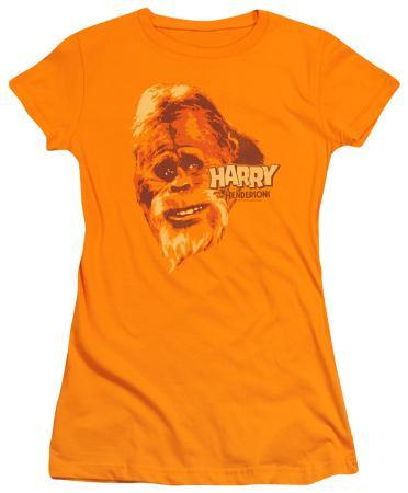 Juniors: Harry & The Hendersons-Big Guy