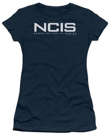 Juniors: NCIS-Logo
