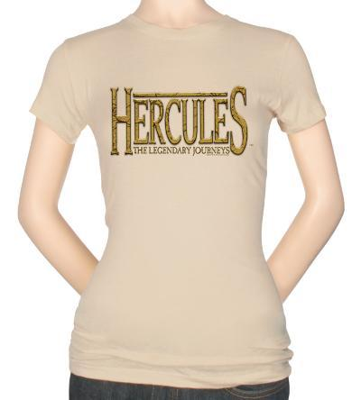 Juniors: Hercules-Set In Stone