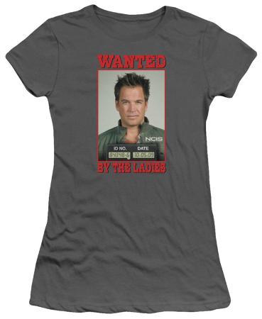 Juniors: NCIS-Wanted