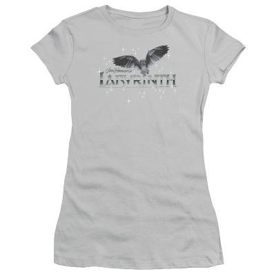 Juniors: Labyrinth-Owl Logo