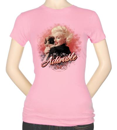Juniors: Marilyn Monroe-Adorable