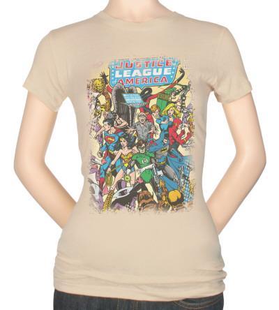 Juniors: Justice League America-Most Important Man