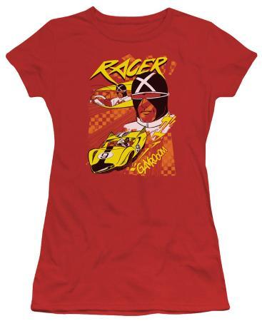 Juniors: Speed Racer-Racer X Victory