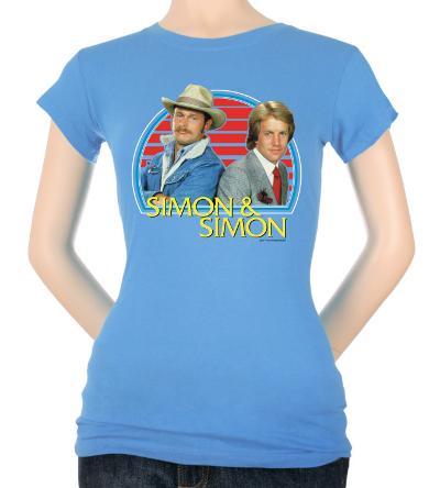 Juniors: Simon & Simon- Brothers