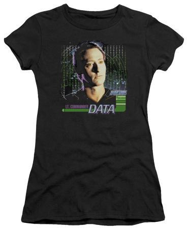 Juniors: Star Trek-Data