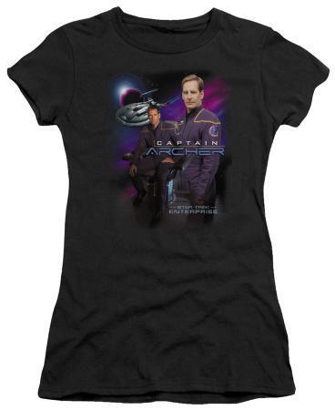 Juniors: Star Trek-Captain Archer