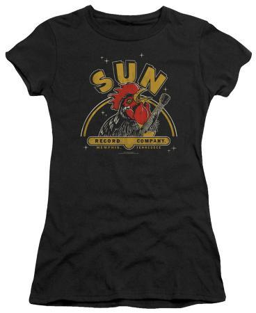 Juniors: Sun Records-Rocking Rooster