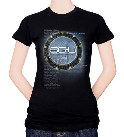 Juniors: Stargate Universe-Computer Vision
