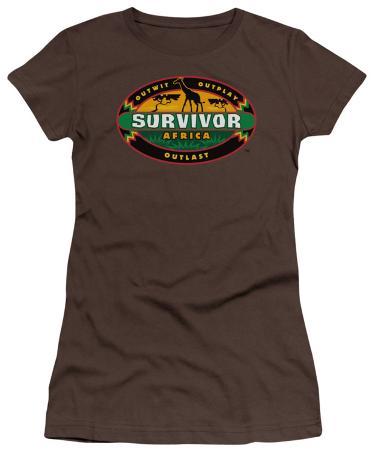 Juniors: Survivor-Africa