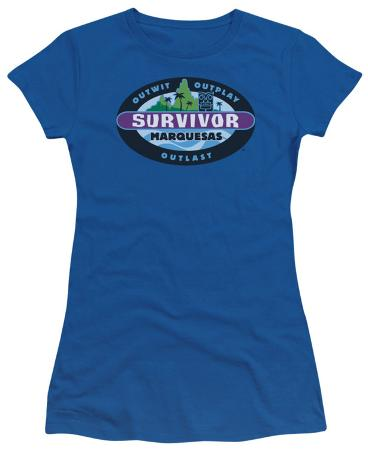 Juniors: Survivor-Marquesas