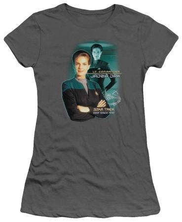 Juniors: Star Trek-Jadzia Dax