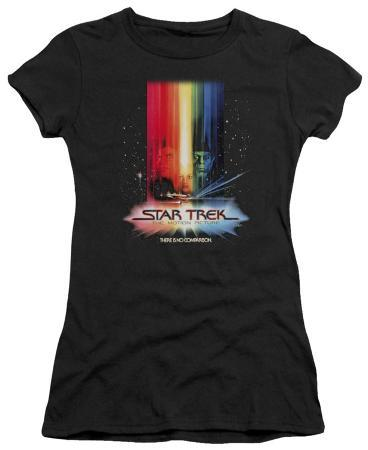 Juniors: Star Trek-Motion Picture Poster