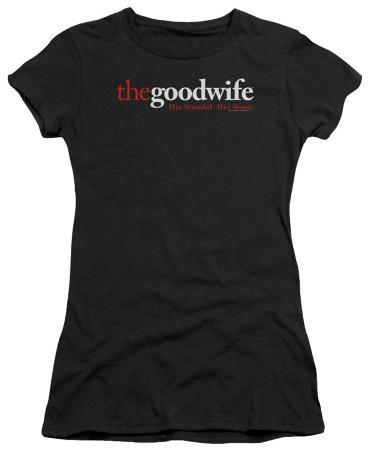 Juniors: The Good Wife-Logo