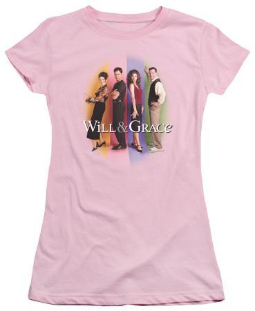 Juniors: Will & Grace-Will & Grace Cast