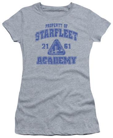 Juniors: Star Trek-Old School