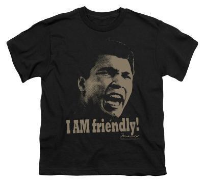Youth: Ali-Friendly