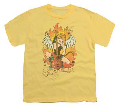 Youth: Archie Comics-Josie Tattoo