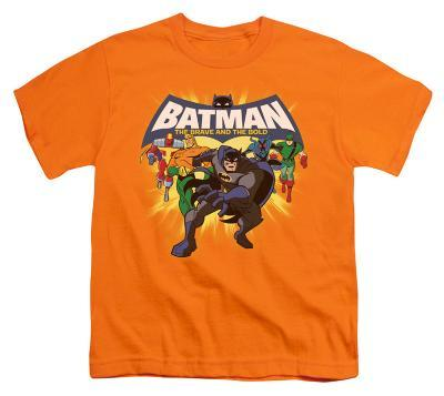 Youth: Batman BB-A Bold Force