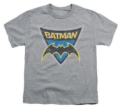 Youth: Batman BB-Batman Shield