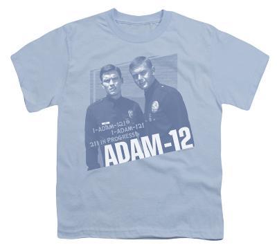Youth: Adam 12-Radio Call