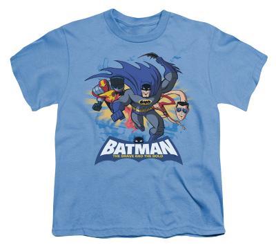 Youth: Batman BB-Charging Trio