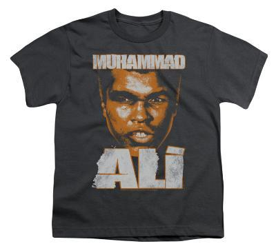 Youth: Ali-Angry Orange