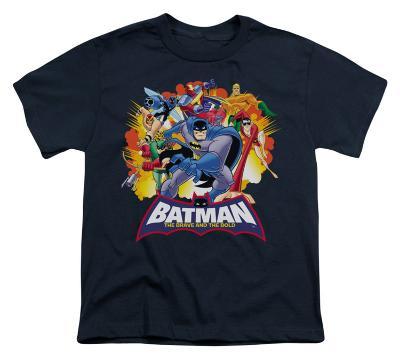 Youth: Batman BB-Explosive Heroes