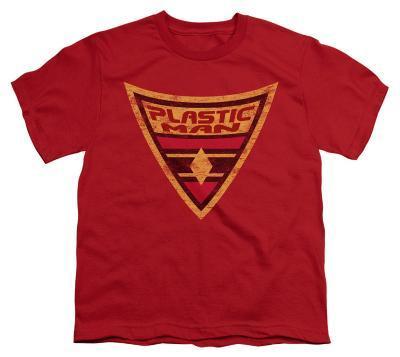 Youth: Batman BB-Plastic Man Shield