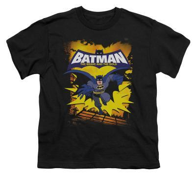 Youth: Batman BB-Rooftop Leap