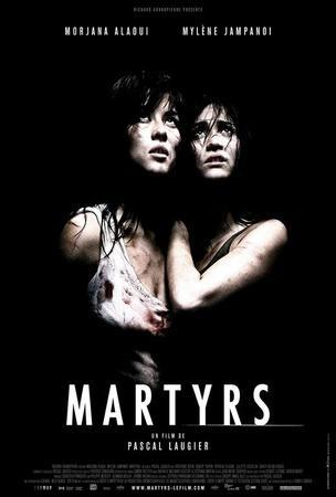 Martyrs - French Style