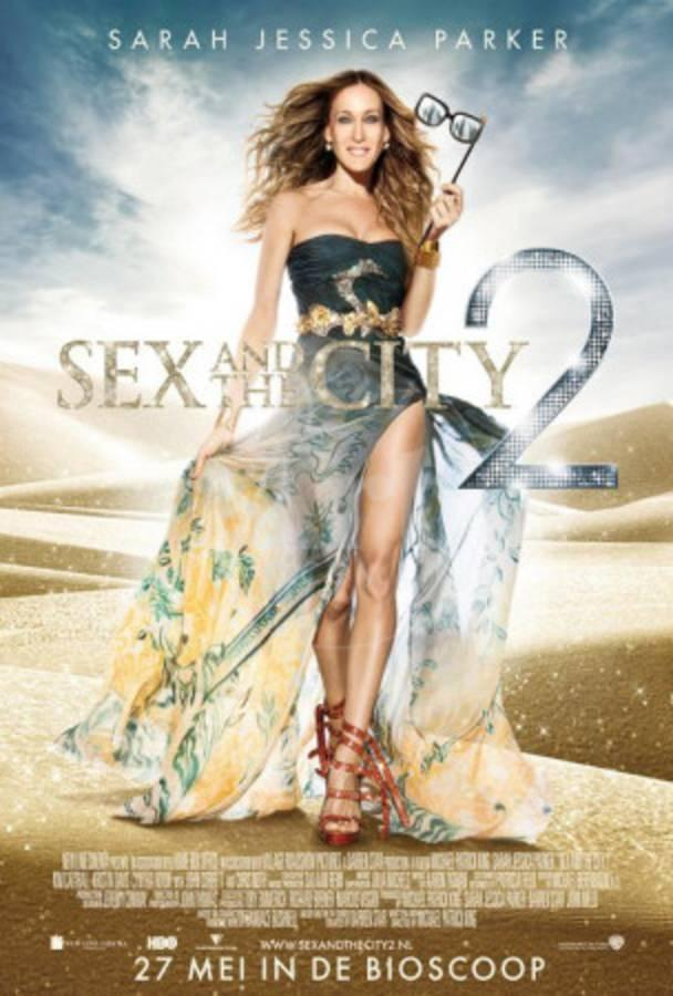sex and the city bioscoop