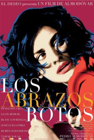 Broken Embraces - Spanish Style